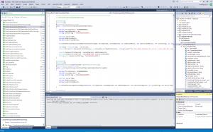 Testing SwissDecTX 4.00